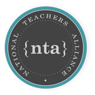 National Teachers Alliance Logo